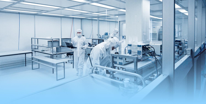 کاربرد فیلتر هوا در داروسازیها