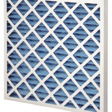 فیلتر هوای پنلی CP100