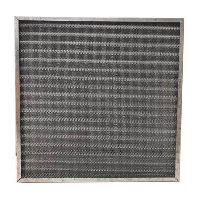 فیلتر هوای Metal Panel