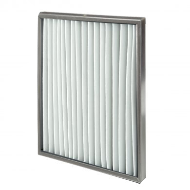 فیلتر هوای پنلی MP100